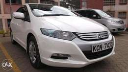 Honda Insight Hybrid, KCN 743C Year 2010 at Kshs 845,000/=