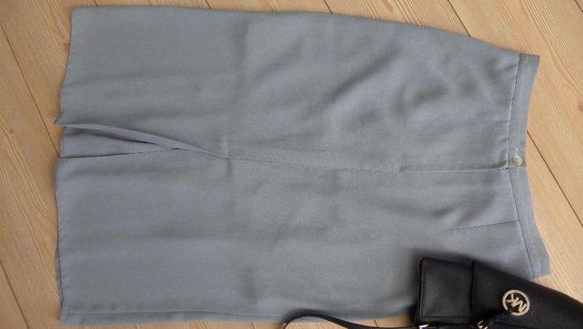 b77d8c13 VERTEX vintage szykowna spódnica plisowana 42 L Zara MASSIMO DUTTI ...