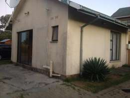 One Bedroom Stand-alone Unit to Rent in Secunda