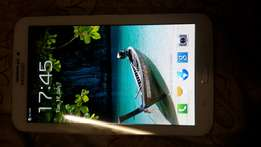 """Samsung7 """" tab 3 only 1500"""