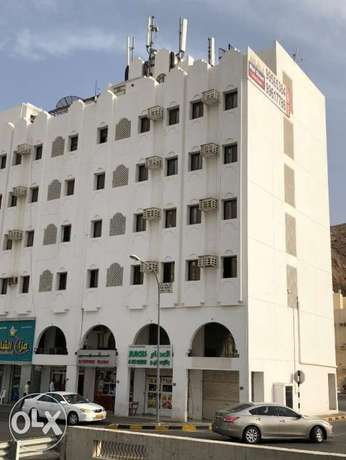 2 BHK Apartment for rent in Al Hamriyah next to Al Nahda Hospital