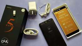 Brand New Infinix Zero 5 Pro at 31,000/= with 13 Month Warranty - Shop