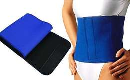 Free size waist trimmers