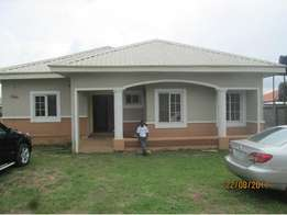 3bedroom bungalow for sale abuja