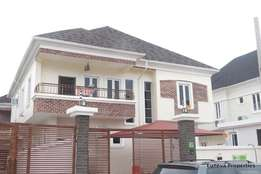 This Awesome 5 Bedroom Fully Detached House Can Be Yours!