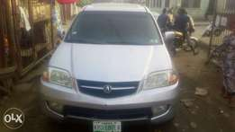 Acura Mdx 2004 model for fast sell