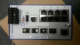 Hirschmann RS40 Ethernet Rail Switch