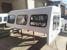 Hyundai h100 full double door canopy for sale