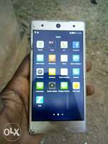 Camon C7 with 2gb ram is also. It's cracked but working perfectly fine