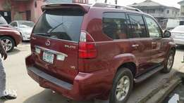 Direct 2008 Lexus GX 470, buy and drive.