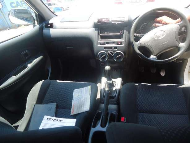 2009 Toyota Avanza 1.3 Available for Sale Johannesburg - image 6