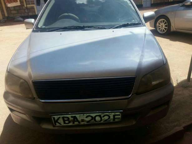 Mitsubishi lancer Eldoret South - image 2