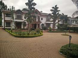 Nyari estate 5 bdrm double storey house: for sale