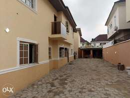 Newly Built and well Finished 3 Bedroom Flat. All rooms are en suite
