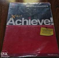 Grade 8 Mathematics X Kit Study Guide