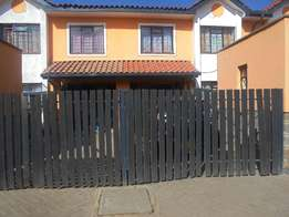 3BR Master Ensuite + Ensuite DSQ Townhouse for SALE in Syokimau