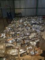All Vehicles Headlamps for Sale