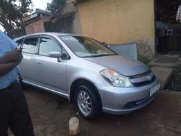 Honda stream for sale