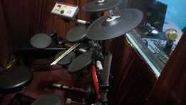 Yamaha Electric drums