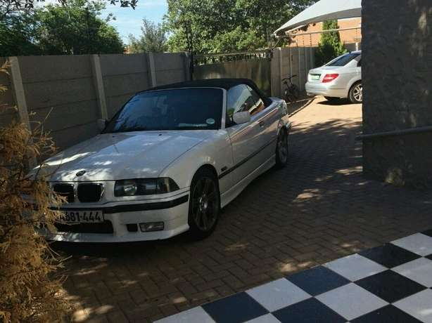 BMW e36 convertible AC snitzer edition Table View - image 3