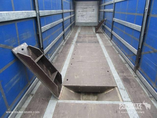 Schmitz Cargobull Curtainsider Coil - 2013 - image 9