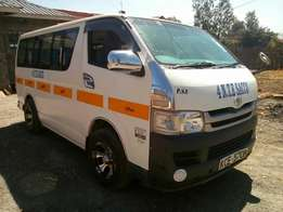 Hiace(Box) on sale