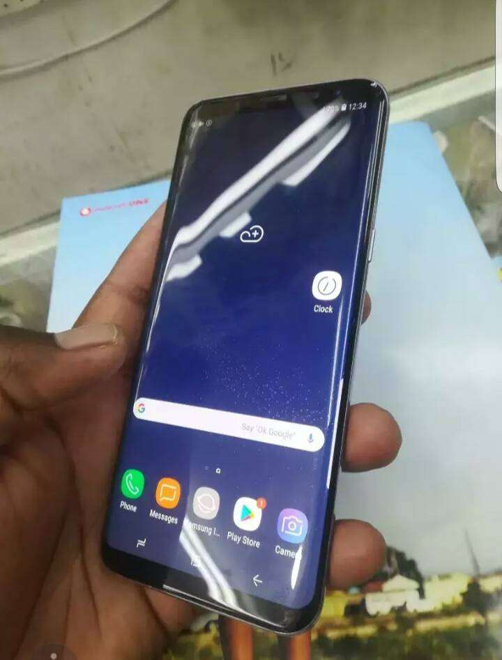 Samsung s9+ clone - Cell Phones - 1057439653