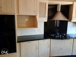 Kitchen cabinets for sale - offers from R30000