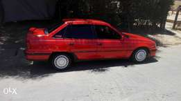 opel monza 160 gsi for sale