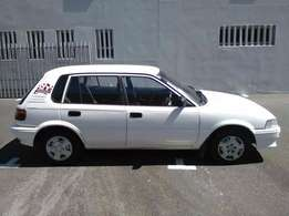 1999 Toyota Conquest 1.3 for sale R33 000