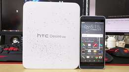 Brand New HTC Desire 530 at 15,000/= Negotiable 1 Year Warranty - Shop
