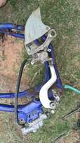 Yamaha YZF 250/450 back disc break system R1000