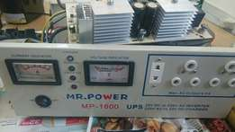 Inverter Repairs Ups Maintenance & Services