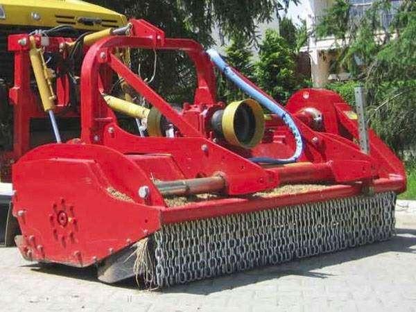 Seppi Wbs Fh 250 Cm.
