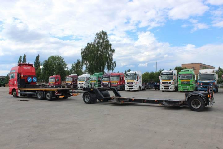 Tad PNR 15 - 2012
