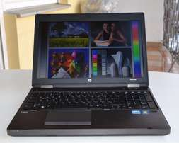 HP ProBook Core i5 Laptop 2.5GHz,4GB Ram, 500GB Hard-Disk