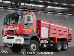 IVECO Fire Fighter Industrial. - To be Imported