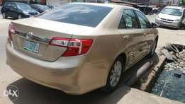 Toyota Camry very clean. Just like toks