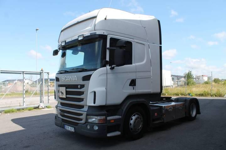 Scania R400la4x2meb Euro 5 - 2011