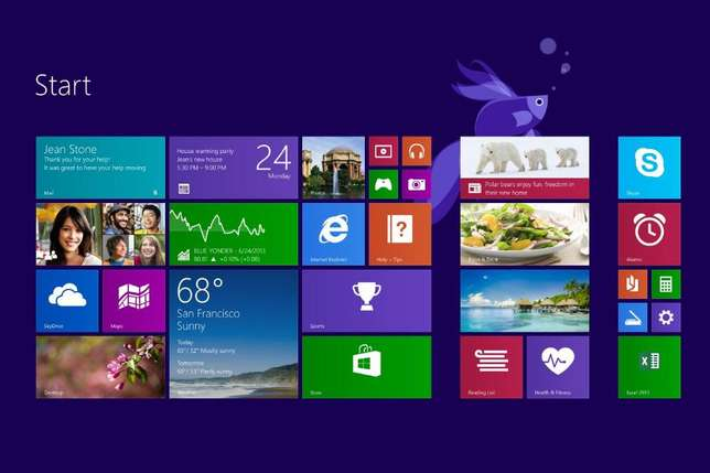 Make ur old slow PC/LP fast and reliable again with windows8/xp/obuntu Kasarani - image 1