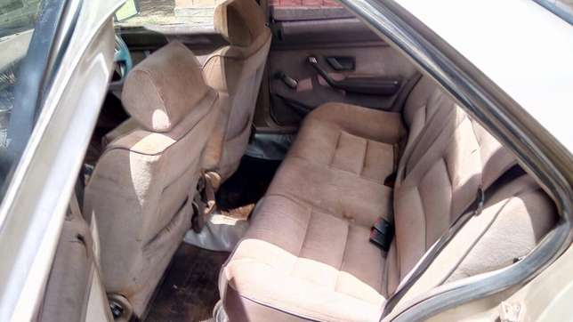 Great condition Peugeot 405. Eldoret North - image 4