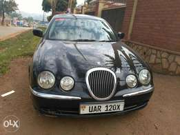 Jaguar s type urgent sale
