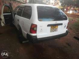 Quick sale of Toyota DX(KBD)