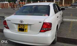 Toyota Axio 2009, 1500Cc, Owner Selling