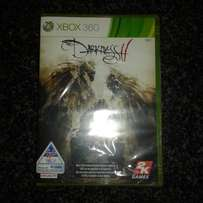 Xbox 360 Game - The Darkness II.