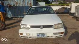 Volksawgen Golf 3 Wagon for sale