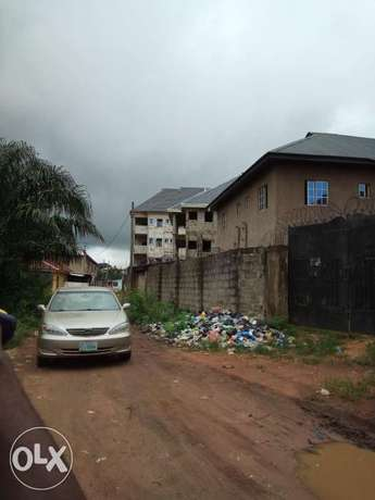 Standard 25 rooms self Contain hostel close to federal poly nekede Owerri Municipal - image 2