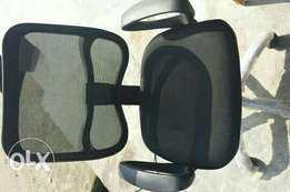 Quality Office Swivel Chair 12008