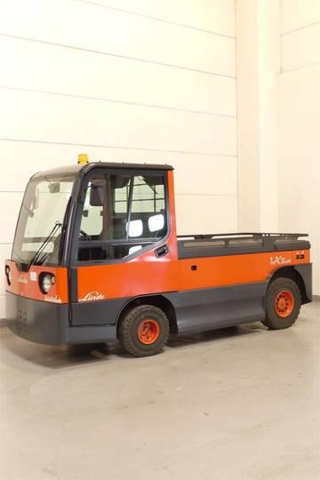 Linde P 250 - 2006