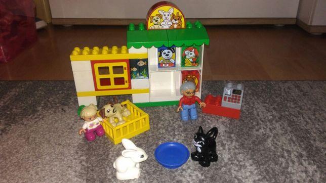 Sprzedam Klocki Lego Duplo Leszno Olxpl